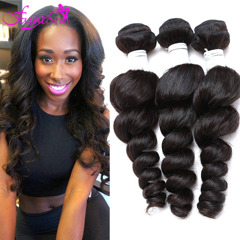 Virgin Brazilian Remy Human Hair Extensionsbrazilian Curly Hair