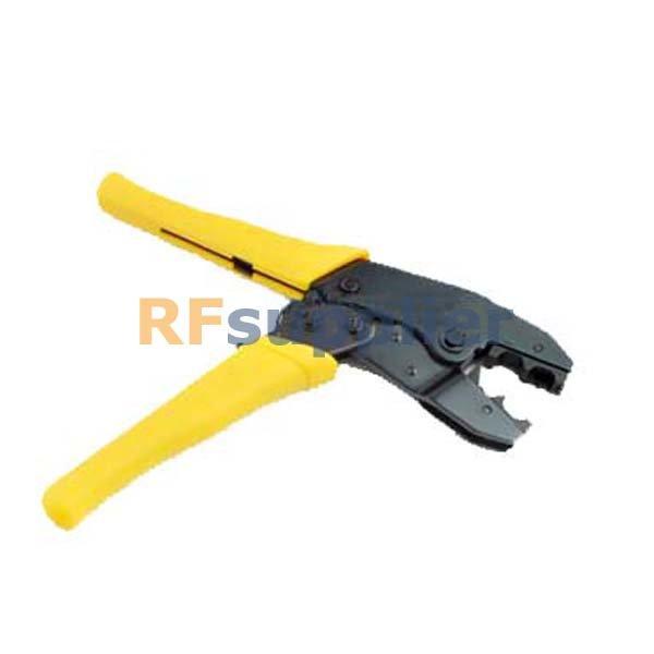 buy crimper crimping tool rg8 rg11 rg213 lmr400 rg316 rg174 from reliable rg11. Black Bedroom Furniture Sets. Home Design Ideas