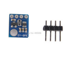 BME280 Pressure Temperature Sensor Module with IIC I2C for Arduino  FZ1639