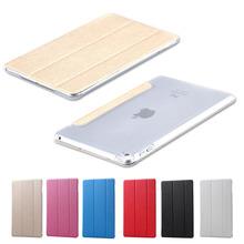 Mini 4 Business Retro Case For iPad Mini 4 Hybrid PU Leather +PC Hard Flip Cover For iPad mini4 Tablet Holster Fundas Protective(China (Mainland))
