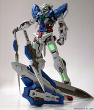 MG assembly model 1:100 to angel gundam techmarine The yearning for peace in the world Free shipping