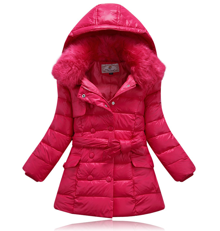 Images of Girls Winter Jackets - Reikian