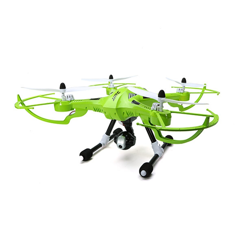 2016 Hot Sale JJRC H26W WIFI FPV With 720P Camera Headless Mode One Key Return RC Quadcopter RTF<br><br>Aliexpress