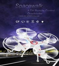 New Arrival RC Helicopter 2.4G 4CH 6-Axis Speed With 3D GYRO Children's Toys Remote Control drone VS X5C X400 H8C RC Helicopter