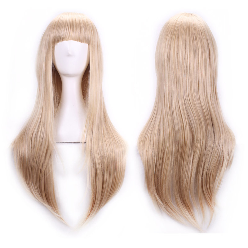 Cheap Synthetic Wig 25