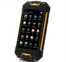 Snopow M8 IP68 4.5'' Android 4.2 Waterproof Shockproof Smartphone MTK6589 Quad Core 1.2GHz RAM 1GB+ROM 4G 3000Mah Dual Sim(China (Mainland))