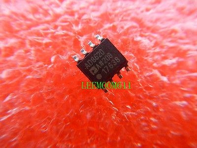 усилитель IC'S микросхема