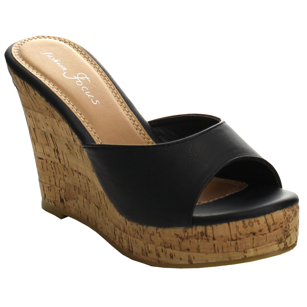 Wedge Heel Sandals Cheap