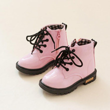 Detská jarna obuv z Aliexpress