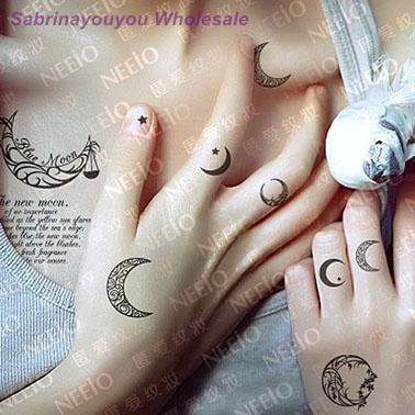 Simple Henna Tattoos Fingers