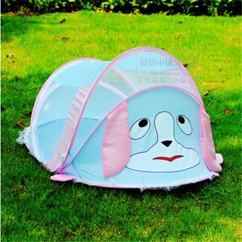 Детские кроватки противомоскитные сетки лодка форма мгновенных кроватки портативный москитная сетка палатка складная кровать мультфильмов шаблон