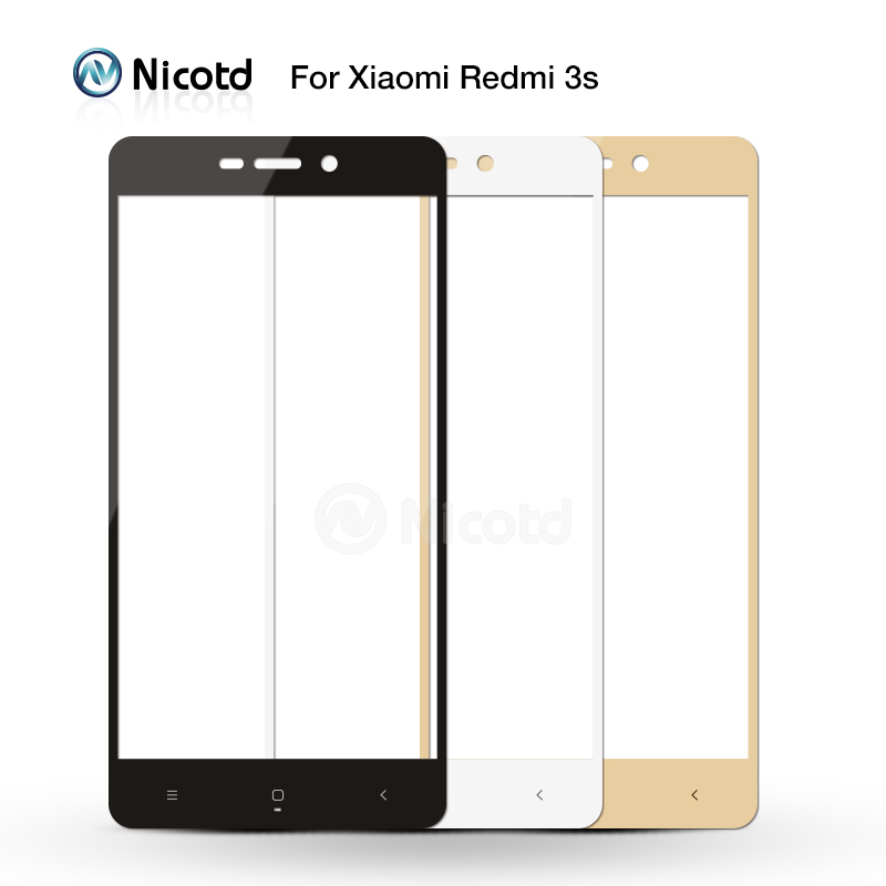 Xiaomi Redmi 3s-