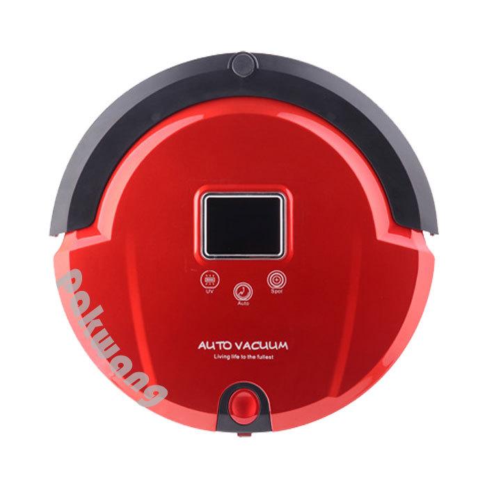 Robot Vacuum Cleaner, mini Deebot, Robo Aspirador, Brushes Robot Cleaner Tools, Sweep, Vacuum, Mop,dry clean machine cars(China (Mainland))
