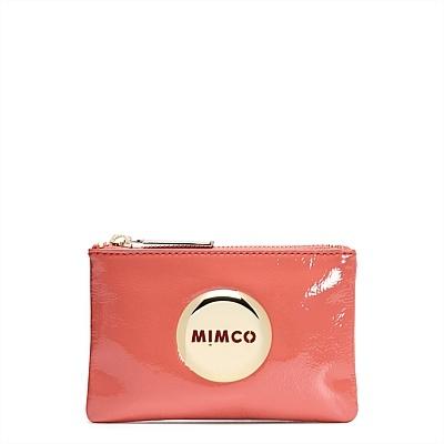 Mimčo маленький мешочек mimčo прекрасный маленький мешочек фламинго цветной золотой ...