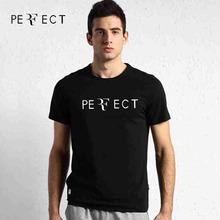 Roger Federer perfect logo t shirt 100 combed cotton RF Tennis t shirt New men short