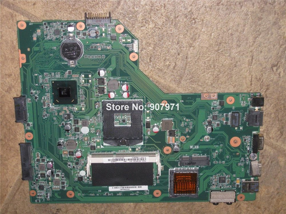 60-N9TMB1000-B15 Mainboard For Asus K54C Series REV:2.1 Laptop Motherboard Fully Tested To Work Well<br><br>Aliexpress