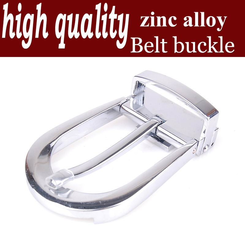 High-quality fasion belt agio needle belt belt buckle alloy men accessories 2.8 cm L53(China (Mainland))
