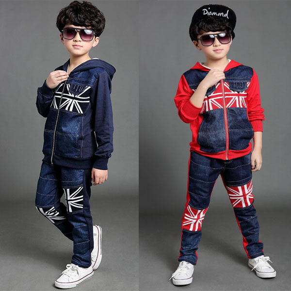 Cool Boys Clothes Our designer collections of cool boys clothes are packed with personality. We have the sporty, fun, and playful looks that appeal to your little guy. Then there are the specially tailored dress clothes which are truly comfortable and wearable. With quality construction, our cool boy outfits are ideal for the adventurer.