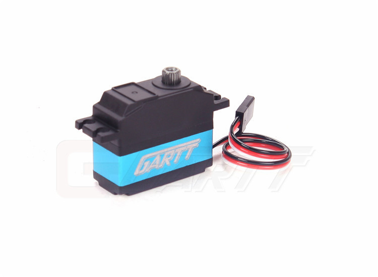GARTT 6PIECES/LOT DS515 Tail Servo For 500 RC Helicopter<br><br>Aliexpress