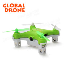 Free Shipping Global Drone GW009C Mini drone with 0.3MP Camera 2.4G 4CH Remote Control toys Helicopter 6 Axis Gyro RC Quadcopter