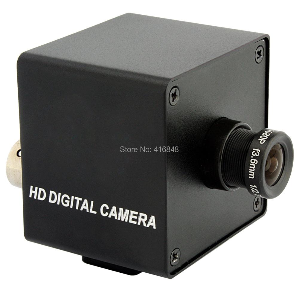 Фотография 12mm lens 2megapixel MJPEG 30fps/60fps/120fps 1080p/720p/480p Black/White industrial video USB camera for electronic equipment