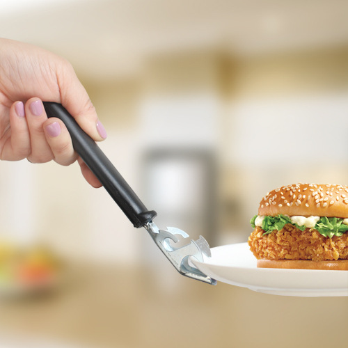 6715 put disk bowl / bowl clip clip opener chef essential not hot.(China (Mainland))