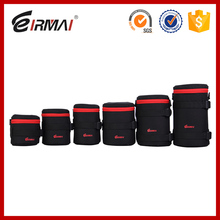 Functional lens bags dslr camera pouch bags High quality lens bag  EIRMAI waterproof camera lens bags(China (Mainland))