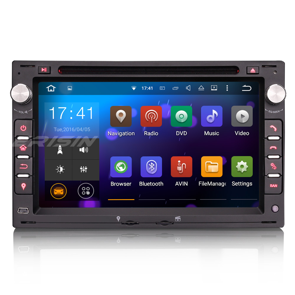 "7"" Android 5.1.1 OS Special Car DVD for Peugeot 307 2001 2002 2003 2004 2005 2006 with External DAB+ Receiver Box Support(China (Mainland))"