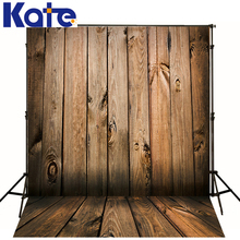 photography backdrops Wood Vintage Photography Backdrop BackgroundsStudio Wood Background fotografia(China (Mainland))