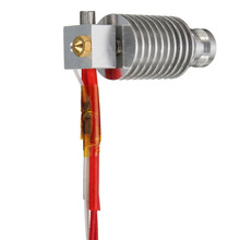 E3D All Metal J Head Hot End Extruder For 3D Printer Filament Supplies For RepRap MakerBot