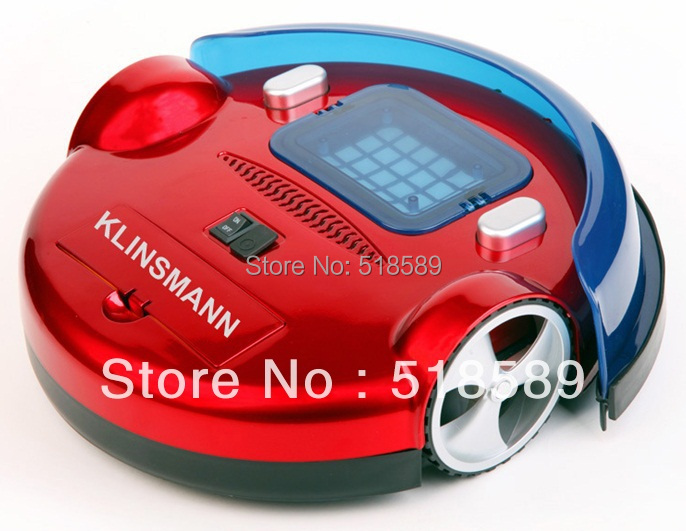 Free Shipping Robot Floor Mop Robot Vacuum Cleaner SB-KRV210(China (Mainland))