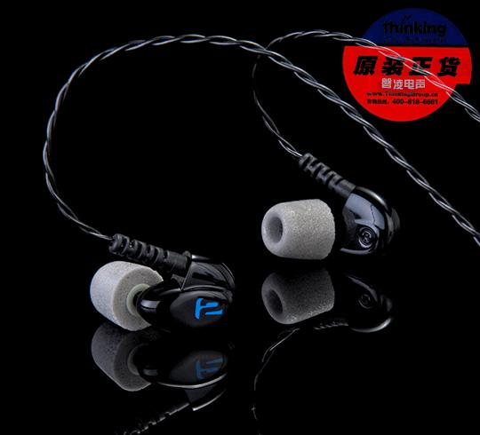 Westone w2 westone 2 earphones