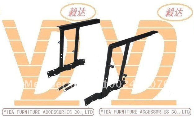 lift up coffee table mechanism ,table furniture hardware,hardware fiftting(China (Mainland))