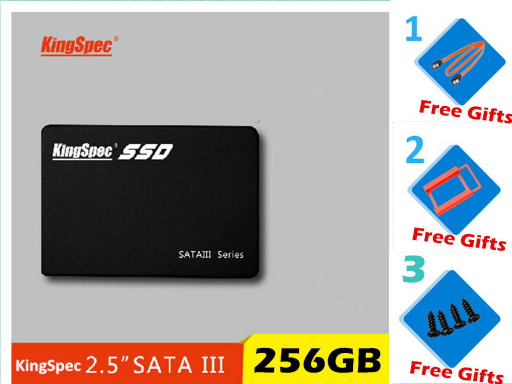 """ACSC2M256S25 with 3 Gifts 2.5 """"to 3.5"""" rack for desktop use SATA3 SSD 256 GB 2.5 inch 7 mm internal SSD Solid State Drive(China (Mainland))"""