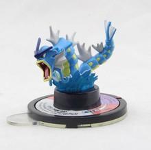 hot toys pokemon anime DragonBAYLEEF Pikachu LPS toys cosplay Japan Nintendo figure deadpool figure PVC 1pcs