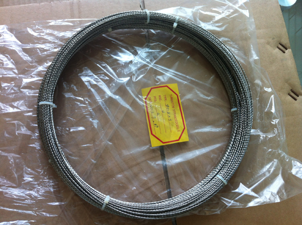 Wholesale dia0.8*3mm Stranded/Twisted tungsten wire for vanuum coating<br><br>Aliexpress