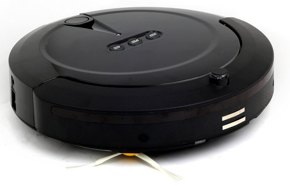 Household robot vacuum cleaner intelligent fully-automatic(China (Mainland))