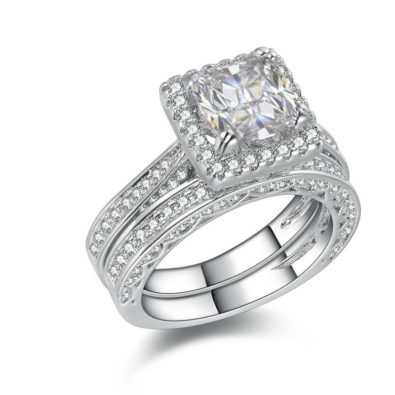 New fashion wedding ring Wedding rings usa sale