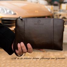 Men Standard Wallet Men Clutch carteira masculina Leather Men Handy Bags Purse Monederos Carteras Masculina Hombre Men Wallets