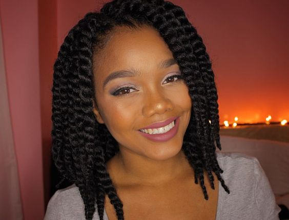 Crochet Braids On Thin Hair : hair extensions photo ideas with best hair colour for thin hair ...