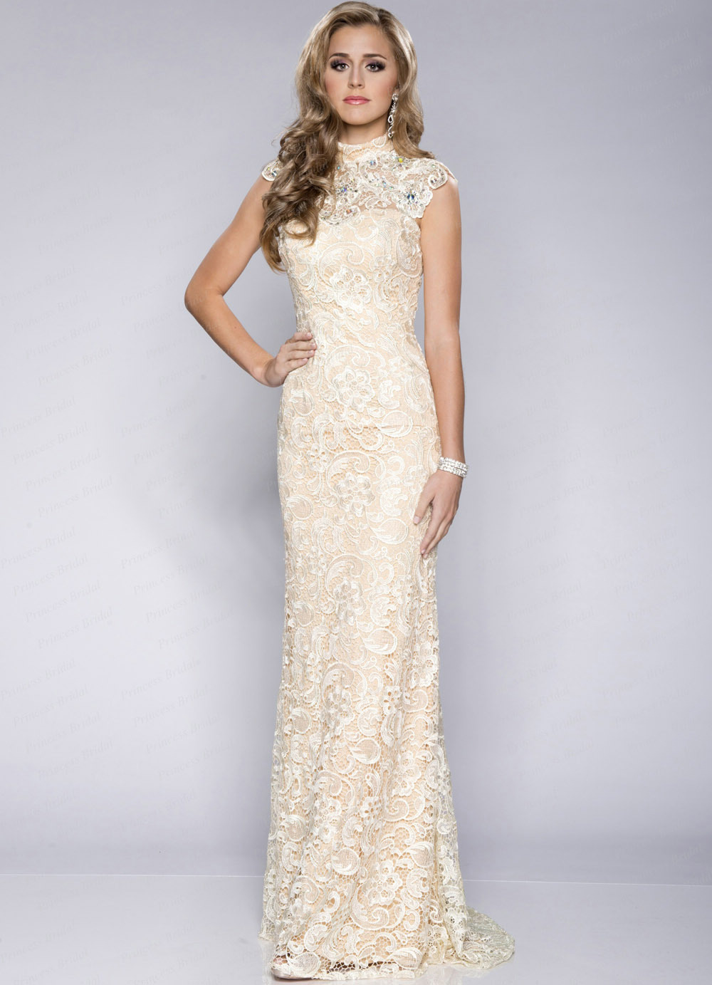 Popular Perfect Evening Gown-Buy Cheap Perfect Evening Gown lots ...