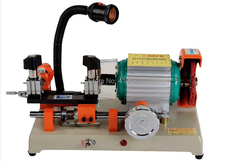 110 volt or 220v Car Key Cutting Machine For Sale Locksmith Tools(China (Mainland))