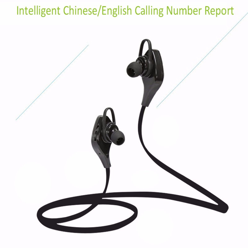 Stereo Bluetooth Earphone Mini 4.0 Wireless Earbuds Handfree Universal Headphones For All Android IOS Phone