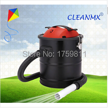 big capacity hot ash vacuum cleaner dry steam cleaner Aschesauger free shipping(China (Mainland))