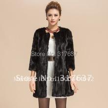 wholesale genuine fur coat