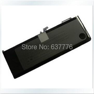 LAPTOP battery for apple A1321 A1286(2009) MB985 MB985* MB985CH MB985J MB985LL MB985TA MB985X MB985ZP MB986* MB986CH(China (Mainland))