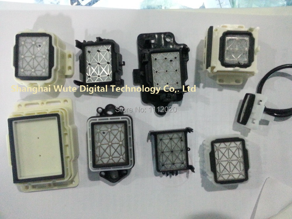 Various DX5 printhead captop capping/ absorbing ink mouth(China (Mainland))