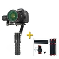 Beholder EC1 32bit 3 axis Handheld Stabilizer 360 Endless Camera Gimbal for A7S Canon 6D 5D