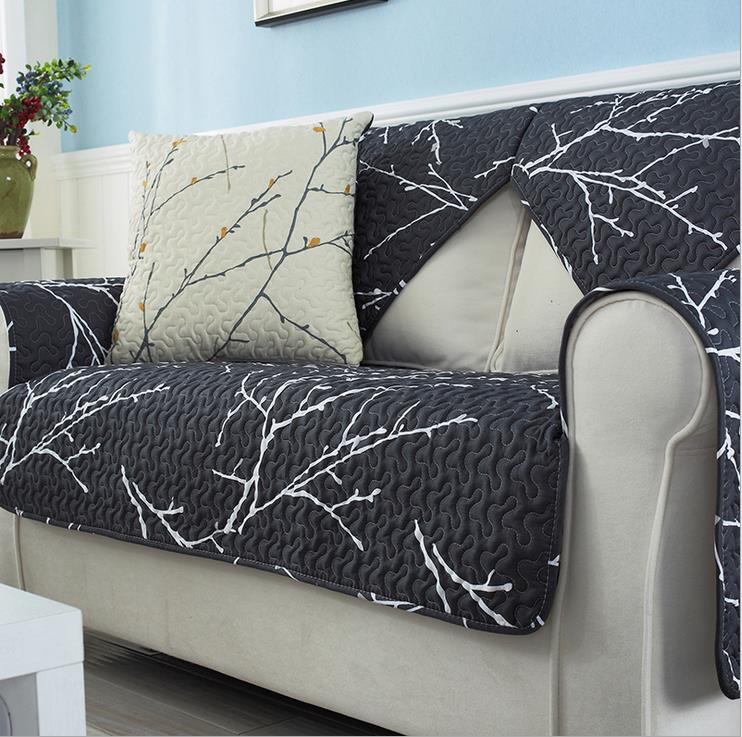 1 piece Sofa Cover Plant Printing Soft Modern Slip  : 1 piece Sofa Cover Plant Printing Soft Modern Slip Resistant Sofa Slipcover Seat Couch Cover for from www.aliexpress.com size 742 x 737 jpeg 93kB