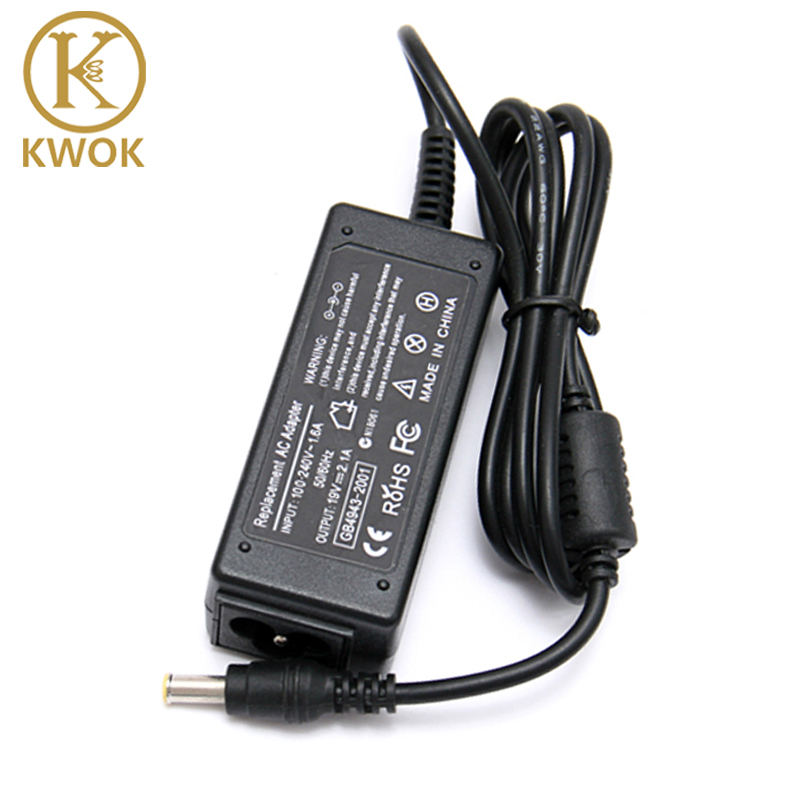 Universal 19V 2.1A 40W AC Power Adapter Charger For samsung Q1 Q30 Q35 Q40 Q45 Q70 Q1B Q1P Q1U Q1UP R19 R20 Laptop Charger(China (Mainland))